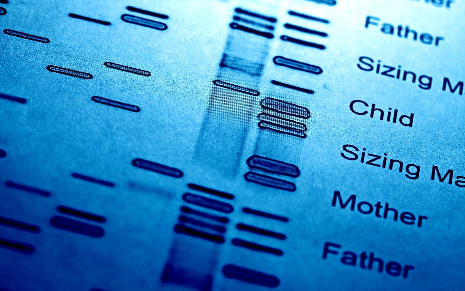 Genetic Testing: PGD, PGS & CCS